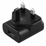 USB Power Supply - UK